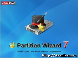 MiniTool-Partition-Wizard-Home-Edition