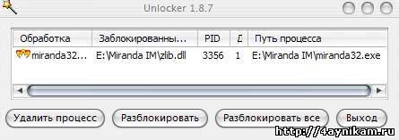 Скачать программе с официального сайта unlocker