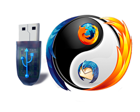 Firefox и Thunderbird Portable